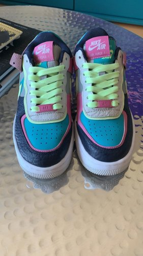 Nike Zapatilla brogue multicolor