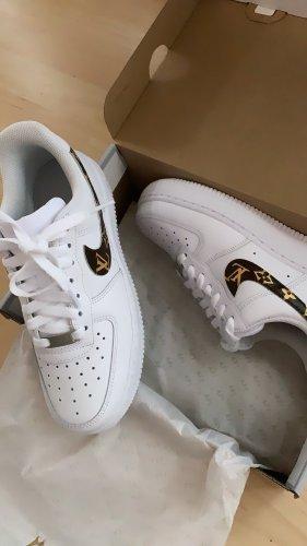 Nike airforce custom