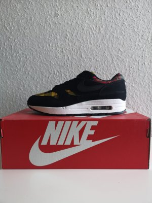 Nike Airmax 1 Tartan