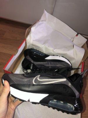Nike Airmax 2090, schwarz, ungetragen
