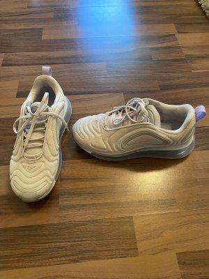 Nike Airmax 720 lila blogger 38