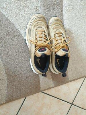 Nike Airmax Gold Edition