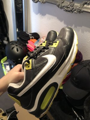 Nike Airmax retro Sneaker Schuhe