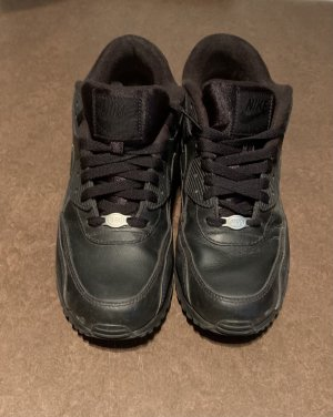 Nike Airmax schwarz selten getragen