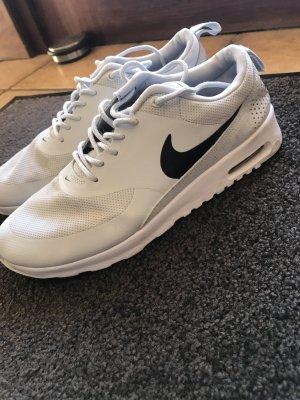 Nike Airmax Thea hellgrau