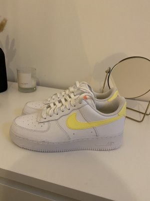 Nike Aur Force NEU 38,5 Sneaker