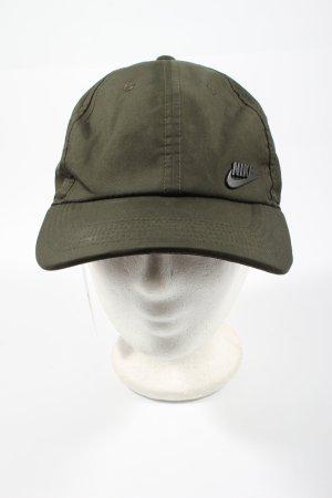 Nike Basecap khaki Casual-Look