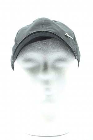 Nike Basecap schwarz Casual-Look