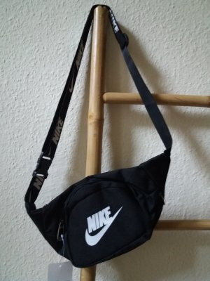 Nike Bumbag white-black