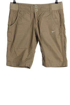 Nike Bermuda wollweiß Casual-Look
