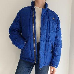 Nike Blau True Vintage Jacken Übergangsjacke Winterjacke sportjacke Mantel Trenchcoat parka pullover pulli  Oversize