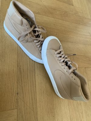 Nike Blazer aus Leder