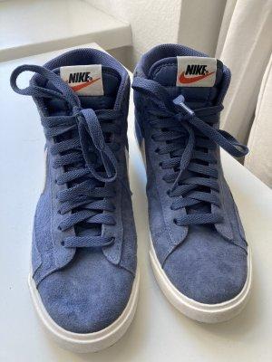 Nike Blazer Blau