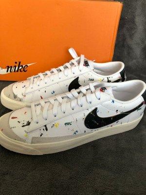 Nike Blazer Low 77 größe 44,5