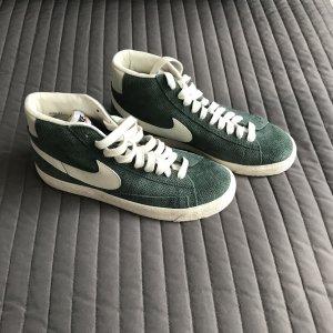 Nike Sneakers khaki-oatmeal