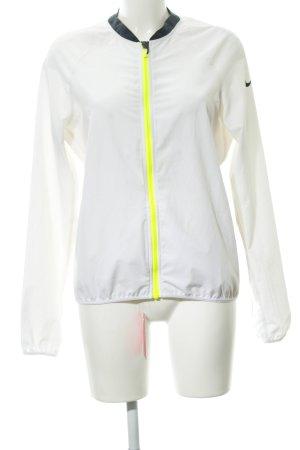 Nike Blouson multicolore style athlétique