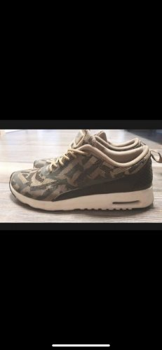 Nike Camouflage