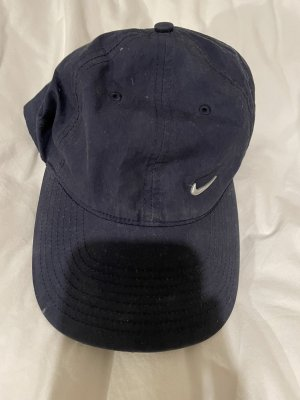 Nike Berretto da baseball blu scuro