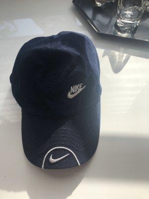 Nike Chapeau de soleil multicolore