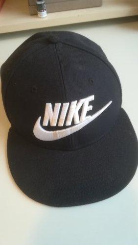 Nike Berretto da baseball bianco-nero