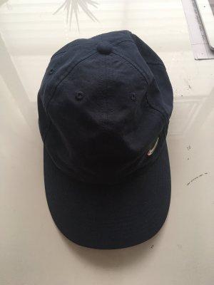 Nike Gorra de béisbol azul oscuro-azul