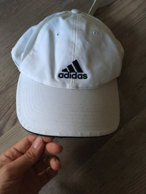 Nike Cap in weiß One size