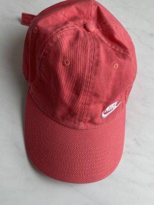 Nike Béret rouge framboise