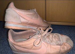 Nike Classic Cortez Gr. 40 in Rosa