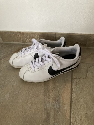 Nike Classic Cortez Sneakers, weiß #athleisure