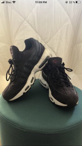 Nike Climax