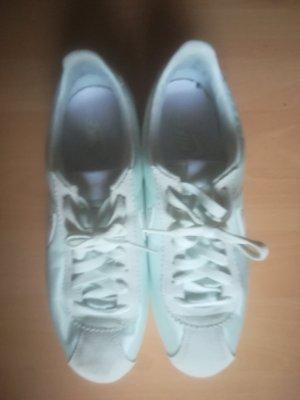 Nike Zapatillas altas turquesa