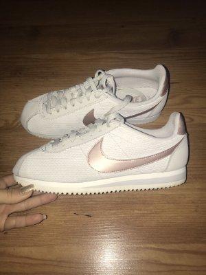 Nike Cortez beige/bronze
