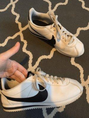 Nike Cortez Weiss Größe 40