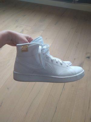 Nike Court Royale 2 Mid Sneaker Hightop Sneakers Ankle