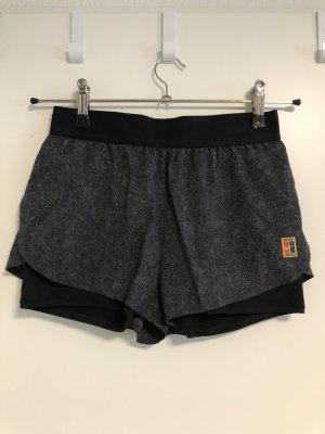 Nike Court Shorts Größe S