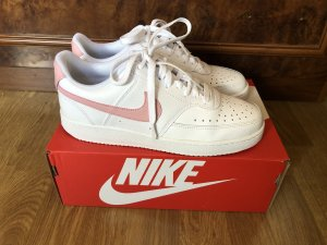 Nike Court Vision Low Schuhe