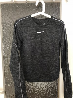 Nike Crop Laufshirt