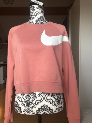 Nike Crop Pullover