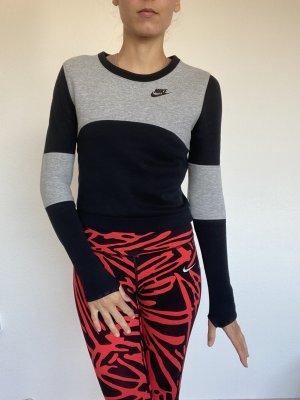 Nike Crop Shirt