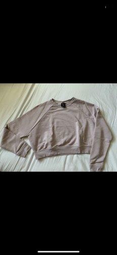 Nike Crop Sweater Größe M