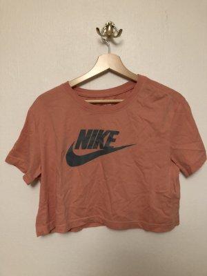 """Nike Crop Top """"The Nike Tee"""""""