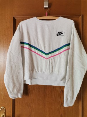 Nike Cropped Pullover