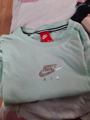 nike cropped shirt größe M
