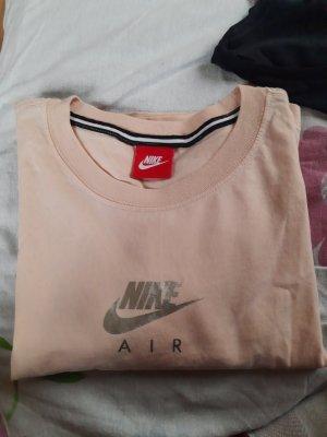 nike cropped shirt größe XS