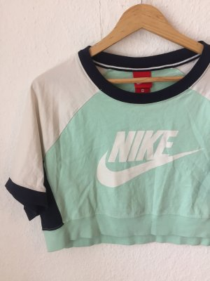 Nike Crop-top multicolore