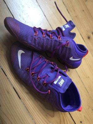 Nike cross bionic Sportschuhe Turnschuhe sneakers 38 lila