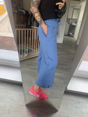 Nike Culotte blau