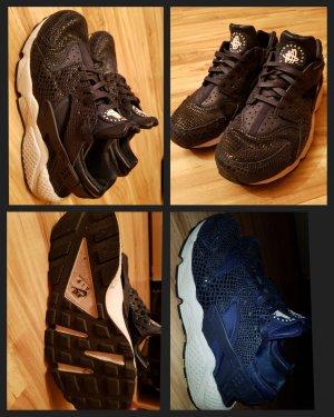 Nike Sneaker stringata blu scuro
