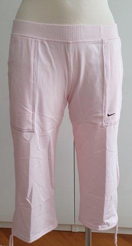 Nike Damen-Caprihose 3/4 Hose Rose Gr. S