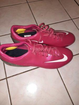 Nike Damen Fußballschuhe Pink